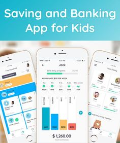 eaching kids how to manage money is a vital part of parenthood but most often overlooked.  As a means to help inspire kids to learn how to complete chores for money, Homey now released new financial literacy features. It allows parents to transfer kids' chore earnings to an actual bank.