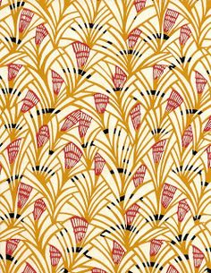 Textiles, textile design and patterns. Japanese Textiles, Japanese Patterns, Japanese Prints, Japanese Design, Motifs Textiles, Textile Patterns, Floral Patterns, Surface Pattern Design, Pattern Art