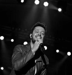 Murat Boz Eskişehir Konseri'nde! #eskisehir #muratboz #yedigun