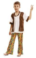 Dětský kostým - Hippiesák 650Kč