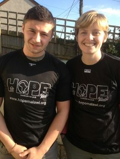 HOPEmalawiUK's First Official Fundraiser!!  www.hopemalawi.com hopemalawiuk@gmail.com  Owain and Hannah will be raising funds for HOPEmalawi on 24th March 2013 by running 5 miles in the Human Being Active 5-10-20 Run in Llanelli.  To find out why the want to do it please visit www.hopemalawi.com  Now if you've been inspired to sponsor them or would like to find out how you can you can become a HOPEmalawi supporter, please contact us at: hopemalawiuk@gmail.com How To Find Out, How To Become, Can You Can, March 2013, Raising, Inspired, Mens Tops, Inspiration, Biblical Inspiration