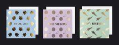 Foil cards!