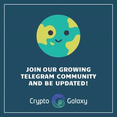 🌟 CryptoGalaxy is a mobile idle game powered by ZEEPIN blockchain that features miners, planets and robots! The game is free to play with options to purchase tokens to use in game and mine faster, but that's not a requirement. Free To Play, Blockchain Technology, Mobile Game, Cryptocurrency, Universe, Robots, Marketing, Games, Learning