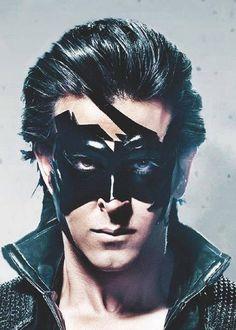 roshan work is Back Krrish Movie, Movie Photo, Bollywood Images, Bollywood Stars, Big Hero 6 Film, Hrithik Roshan Hairstyle, Krrish 3, Prabhas Actor, Tiger Shroff