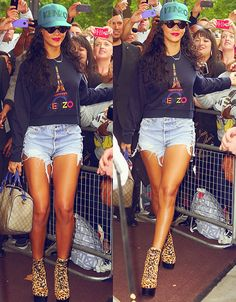 Always greats outfits
