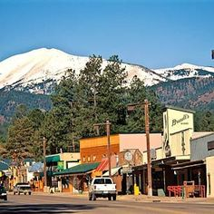 Ruidoso, New Mexico