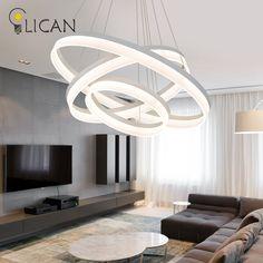 Long strip LED Wall lamp Modern Dressing mirror lighting Room and