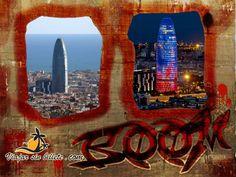 La Torre Agbar cumple 10 años