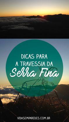 São 50 km entre Passa Quatro e Itamonte, no Sul de Minas, passando por pontos como Pedra da Mina e Pico dos Três Estados. A travessia da Serra Fina é uma clássica das mais bonitas do Brasil.