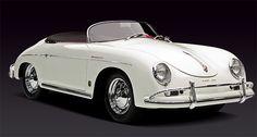 Before I die porsche-356-a-speedster