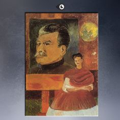 Frida Kahlo Arts Œuvres et Artistes