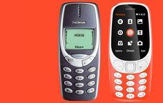 Parece mentira que un teléfono que apareció hace ahora cerca de dos décadas haya sido la gran noticia de lo que llevamos de Mobile World Congress. El nuevo Nokia 3310 era una de las sorpresas más esperadas de la presentación de esta compañía que se ha aliado con HMD para fabricar sus dispositivos,   #aeropost