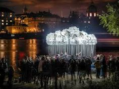 Europe's top 10 light art festivals | Travel | The Guardian The Guardian620 × 465Search by image Prague lights festival