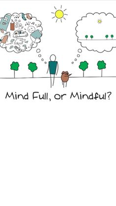 Nice pic and great interview with Dan Siegel as well!  Mind Full, or Mindful?: