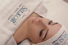 #Silkor #facials #relax #silkortweets www.silkor.com