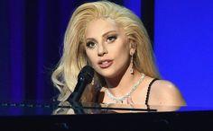 Party! Lady Gaga 's dirty thirty: deze celebs waren van de partij