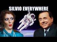 Satira politica Berlusconi