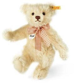 Steiff Classic Bears with Free Gift Box Shop for the widest range of Steiff  and great prices with free UK Delivery over – Your Friendly High Street Bear  ... 7c04aae0e43f5
