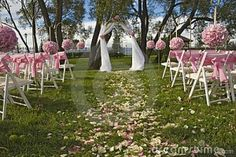Wedding Venues - Marthas Vineyard Farm Wedding