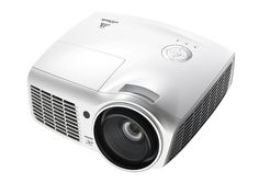 The Vivitek D863 is a high-performance digital projector that offers exceptional digital images with full color saturation. Integrated media and document viewer conveniently plays documents, photos, videos and audio files without the need to connect a PC.
