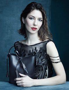 Sofia Coppola for Louis Vuitton, spring/summer 2014