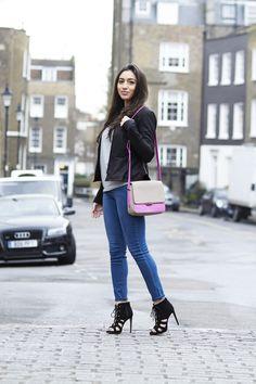How I do casual glam - Check out the blog post http://asos.do/RlPUiI