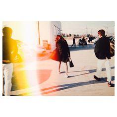 """「ヴィンテージな写真がずるい。""""奥山由之""""の世界観のトリコ◎」に含まれるinstagramの画像"""