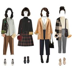A fashion look from November 2016 featuring Marni sweaters, NUÉ NOTES tops and Ryan Roche sweaters. Browse and shop related looks.
