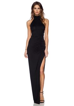 Rachel Pally Galene Dress in Black | REVOLVE