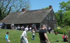 Long Island Revolutionary War - Washington Spy Ring - Path Through History