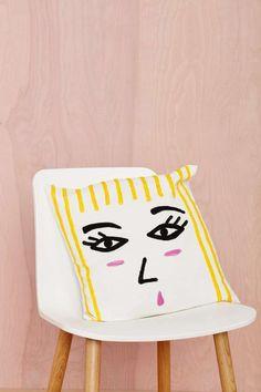 Aelfie Saelfie Pillow