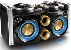 Philips FWP3200D DJ-Dock