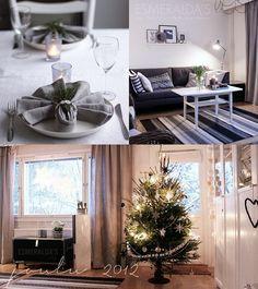 Christmas 2012 - Esmeralda's