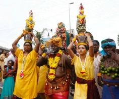 In Thaipusam, century-old tradition melds with youth appeal | Malaysia | Malay Mail Online