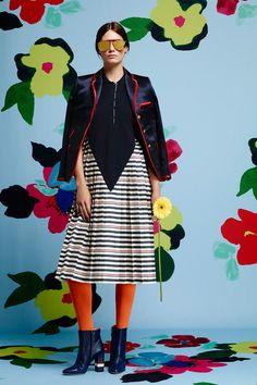 Thom Browne | Resort 2015 Collection | Style.com