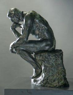 Le migliori 9 immagini su il pensatore   Il pensatore