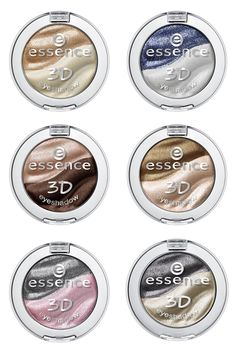 ESSENCE Makeup - An affordable German based cosmetic company ...