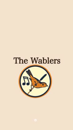 The Wablers iphone wallpaper Dalton Academy
