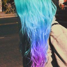 So many colors <3