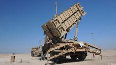 NATO's Patriot missiles