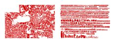Can You Tell a City By Its Blocks? - Arts & Lifestyle - The Atlantic Cities