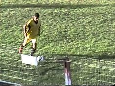 Patrick Santos Lateral Direito 91