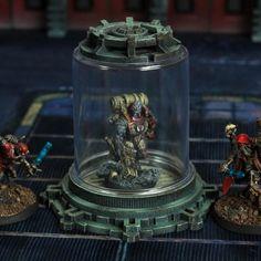 Grim Skull Miniatures