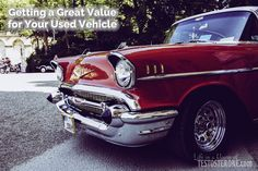 Getting a Great Value for Your Used Car -  Selling your car is often a pretty good time in most peoples lives  as it usually means that you will also get to buy a new one. If you are in the market for a new car and are not sure what to get you can get plenty of information including owner reviews on the Car Advice website. However before you buy a new car you will need to sell your old one and before you sell it it is best make sure that you know just how much it is worth first.  Speak to a…