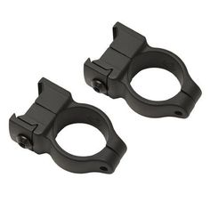Z2 Alloy Scope Rings - High, Black. Z2 Alloy Scope Rings - High, BlackManufacture ID: DS302BZ-2 Alloy Scope Rings - High (Black)- 1