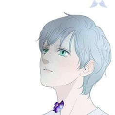 A few thousand years has passed since an alchemist created Winter. He is now living with Jane learning what it means to be alive as a human.<br> I Love Anime, Anime Guys, Manga Anime, Fun Comics, Manga Comics, Winter Woods Webtoon, Cute Love Stories, Manga Cute, Slice Of Life