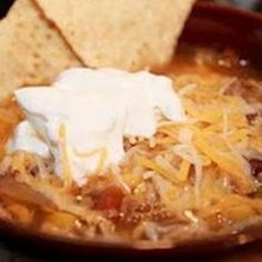 Chicken Tortilla Soup (Crock Pot) Recipe | Just A Pinch Recipes