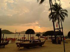 Meritus Pelangi Beach Resort & Spa, Pulau Langkawi
