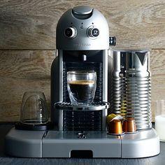 Nespresso Gran Maestria Espresso Maker | Bloomingdale's
