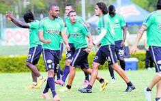 Nacional conservó la base del semestre pasado y le inyectó una buena dosis de experiencia con el regreso de Macnelly Torres y Alexánder Mejía. FOTO Donaldo Zuluaga